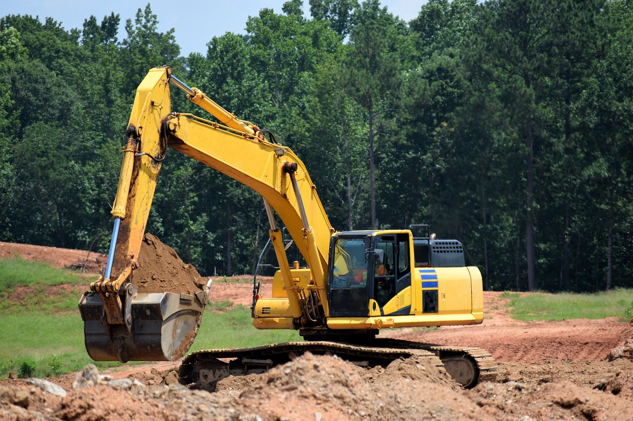Excavatin, Grading, and Septic Waynesville, NC